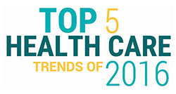 Top 5 Health Care Trends of 2016 Thumb