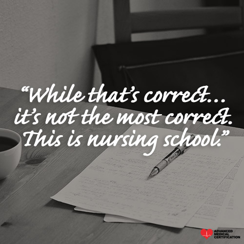 Funny Nurse Quotes: 20 Nursing Quotes To Make You Laugh