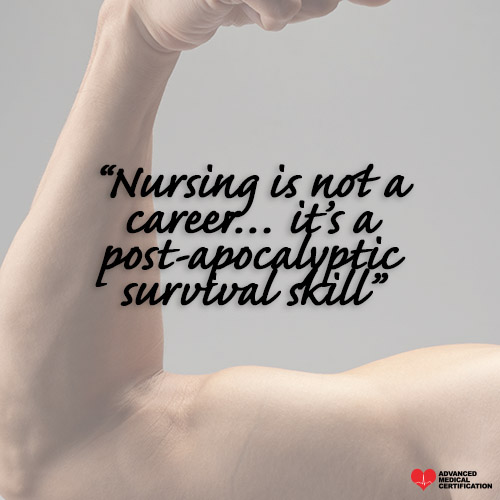 Nursing Quotes Best 20 Nursing Quotes To Make You Laugh