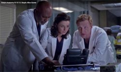 greys anatomy season 11 episode 15 screenshot