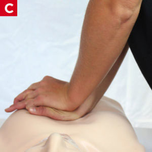 BLS Adult CPR - Hands